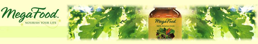 MegaFood természetes alapú vitaminok és gyógygomba kivonatok az egészségért. Ganoderma lucidum (pecsétviaszgomba), maitake (bokrosgomba), cordyceps (hernyógomba). Természetes C-vitamin és D3-vitamin.