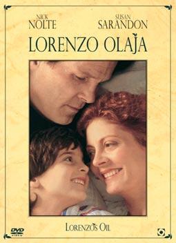 Lorenzo olaja